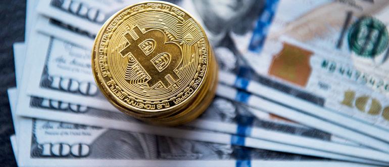 Заработок на разнице курсов криптовалют